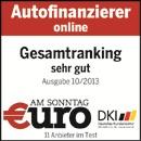 Targobank Autokredit Auszeichnung